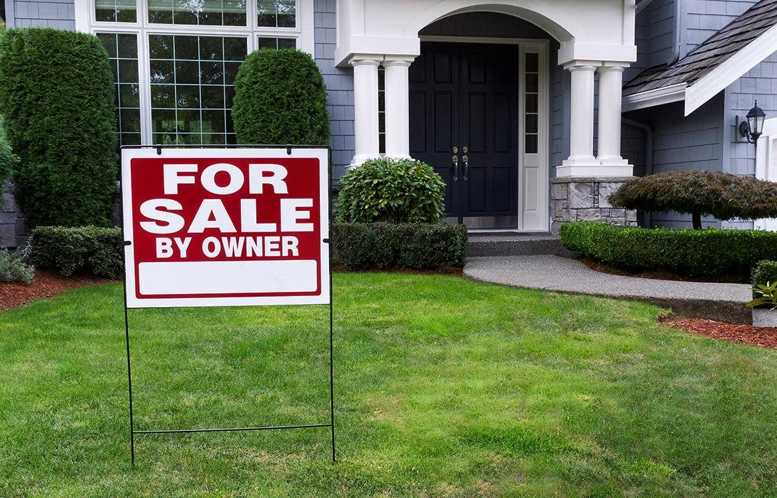 Should You Sell Home Without A Real Estate Agent?   Bankrate com