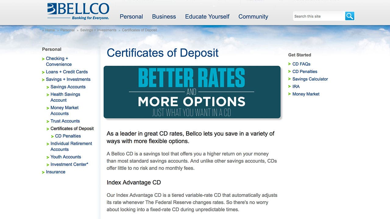 Cds offer insurance against fed rate hikes these cds offer insurance against fed rate hikes xflitez Images