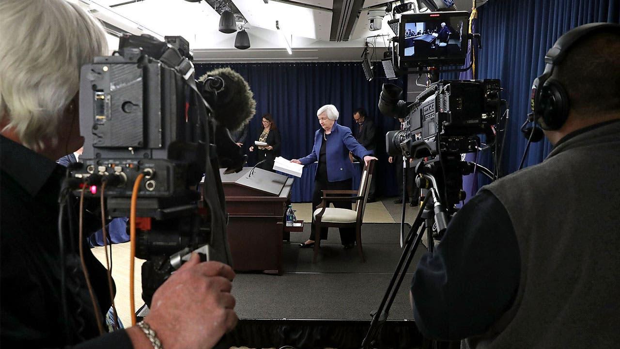 Janet Yellen | Chip Somodevilla/Getty Images