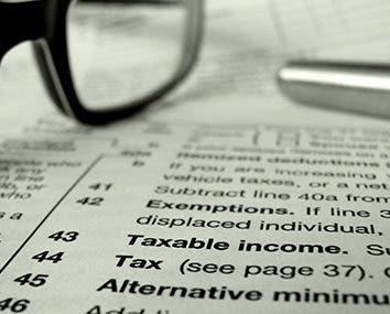 State taxes: massachusetts.