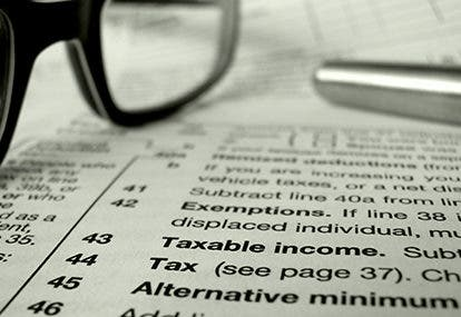 What Is The Sales Tax In Virginia >> State Taxes Virginia