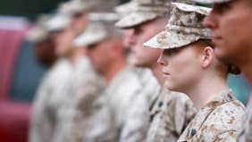 Tax guidelines for the military