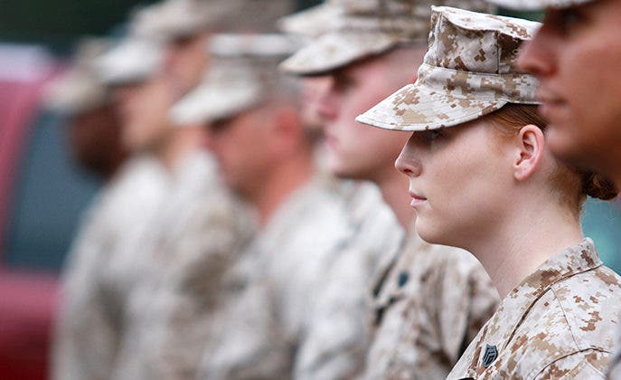 Tax Filing Guidelines For Military Personnel