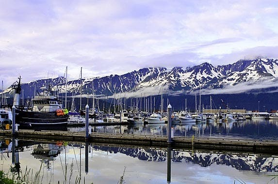 Alaska © Raymona Pooler/Shutterstock.com