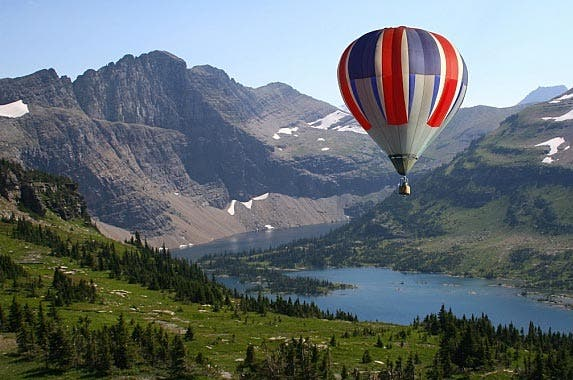 Montana © Steve Bower/Shutterstock.com