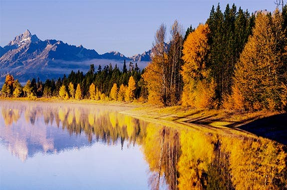 Wyoming | Galyna Andrushko/Shutterstock.com