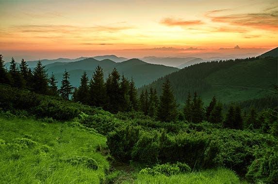 Tennessee | Rushvol/Shutterstock.com