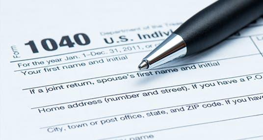 10 Point Tax Return Checklist
