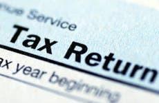 Tax return © JohnKwan - Fotolia.com