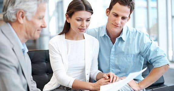 Hire a tax professional | iStock.com