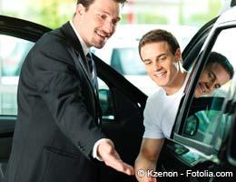 Buy a car?
