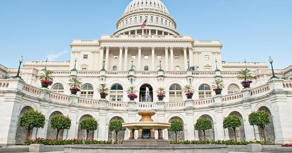 Congress © Cameron Whitman/Shutterstock.com
