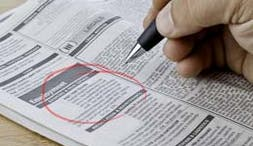 Job search expenses are tax deductible