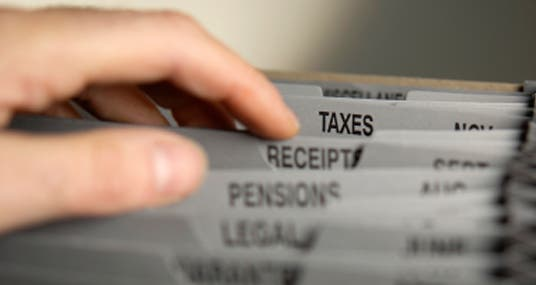 Determining Taxation Of Disability Benefits