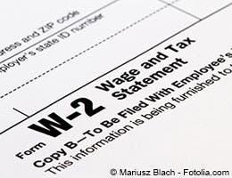 Flat tax structure