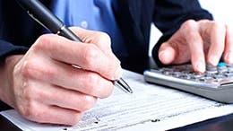 Tax deductions 2013 © kurhan/Shutterstock.com