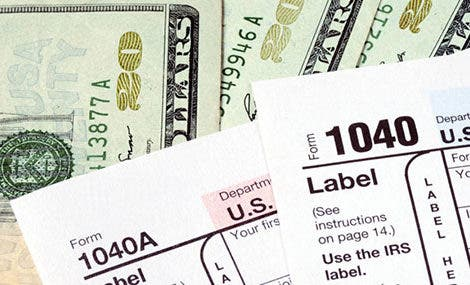 What To Do If Irs Has Tax Lien On Your Home