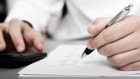 Adjusting for change in tax-filing status