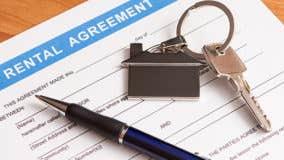Refinancing for rental property deduction