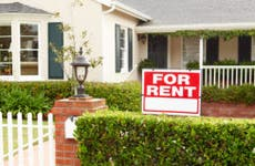 House for rent © Monkey Business Images/Shutterstock.com