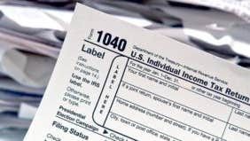 Pay tax on nondeductible IRA contributions?