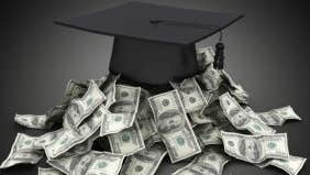Claiming a student loan interest deduction