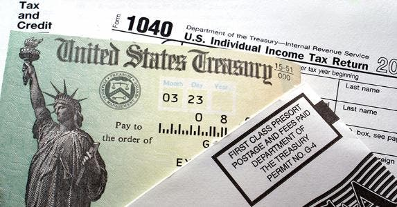 What To Do If Your Tax Refund Is Wrong