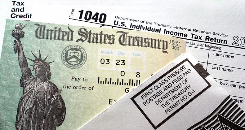 What to do if your tax refund is wrong spiritdancerdesigns Images