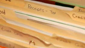 Which tax records to keep and which to shred