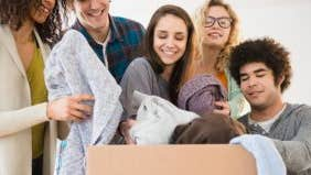 How to get a tax deduction for charitable donations