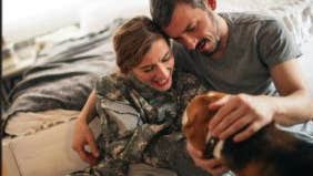 How home sale exclusion applies to military family with marching orders