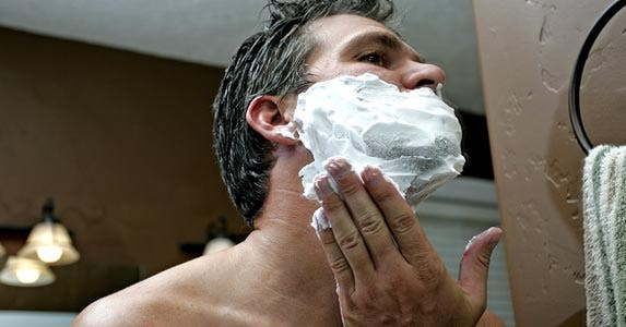 That's no way to shave your taxes | DIGIcal/E+/Getty Images