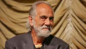 Tommy Chong talks bluntly about marijuana taxes and his own weed business