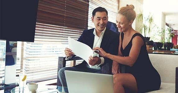 Hire a good tax pro © GaudiLab/Shutterstock.com