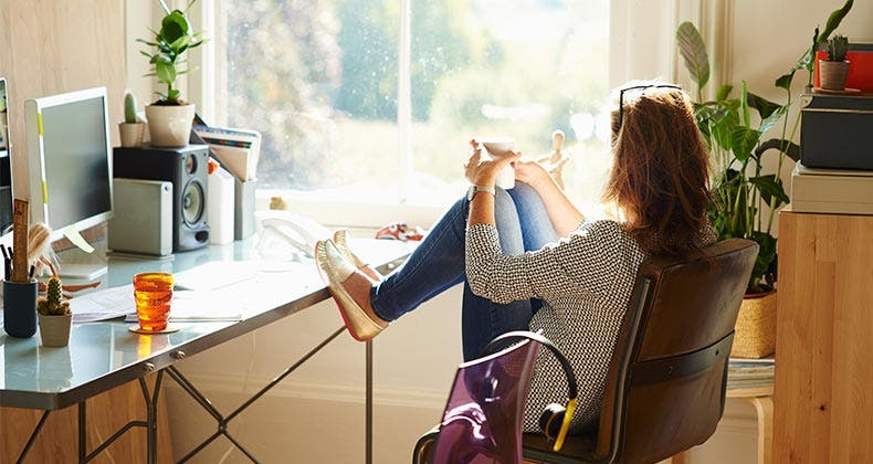 Can You Deduct Your Mortgage On A Home Office