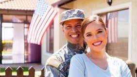 Can disabled veteran get a cancellation-of-debt tax break on short sale of his home?