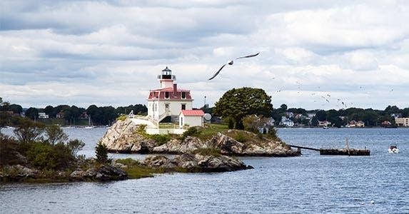 Rhode Island | Allan Wood Photography/Shutterstock.com