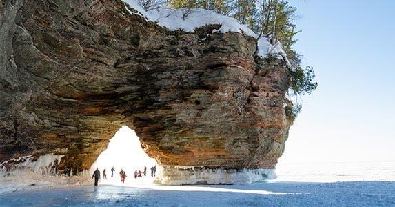 Wisconsin | mattckaiser/Shutterstock.com