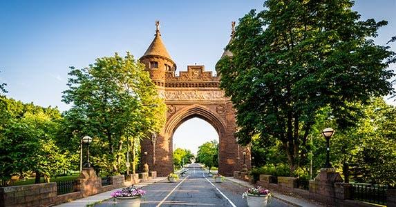 Connecticut | Jon Bilous/Shutterstock.com