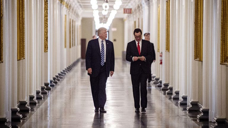 4 problems facing Capitol Hill, and the impact on your money