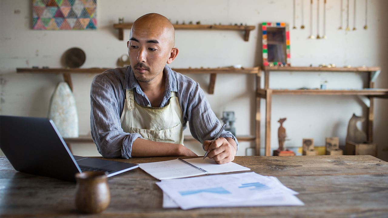 Small Business Grants | Bankrate com