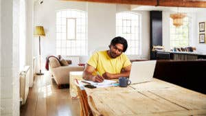 Getting a small loan doesn't have to be a big hassle
