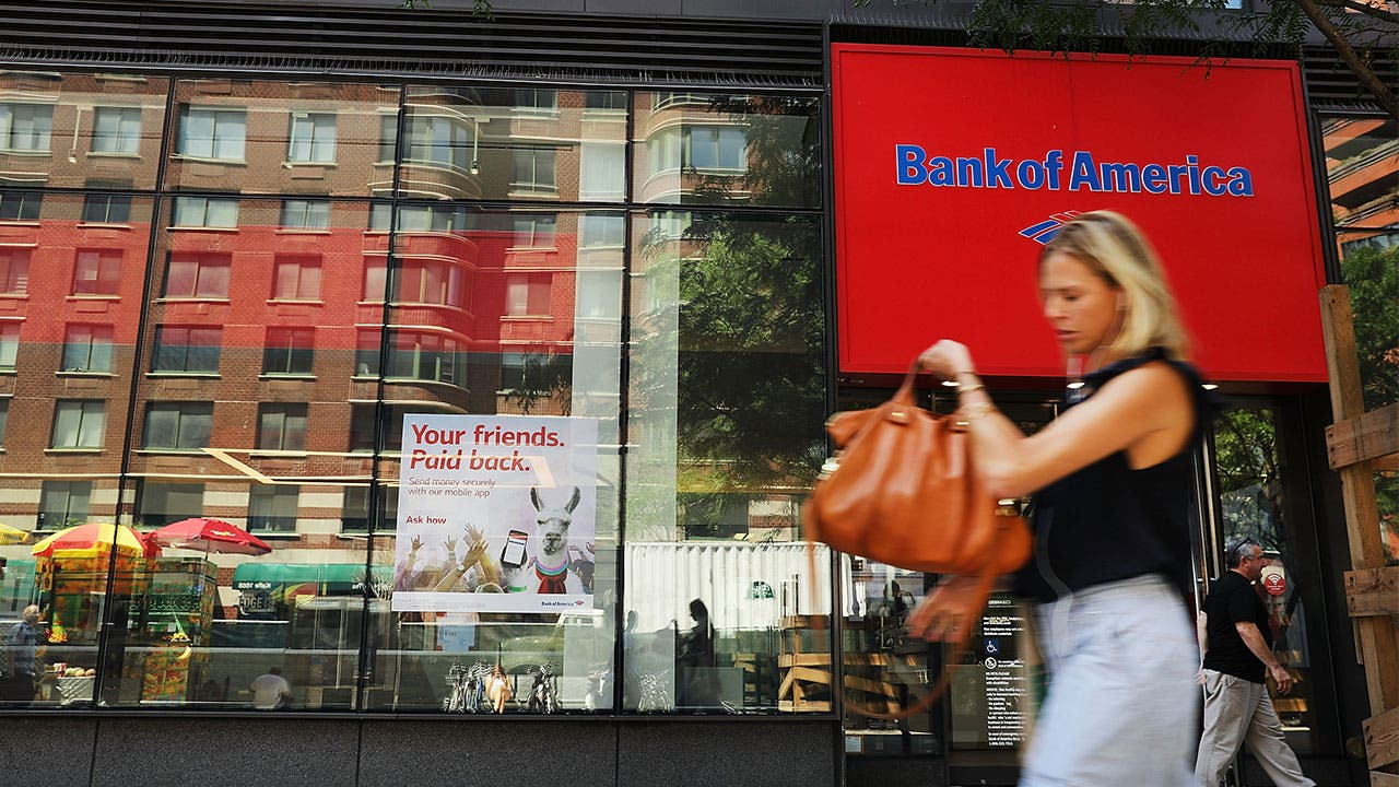 bank of america plans to launch a premium rewards credit