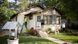 Fix Up Your Place With Home Improvement Grants | Bankrate com