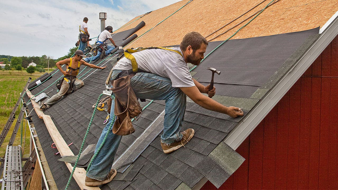 Image result for Ways to protect yourself while choosing a roofing contractor