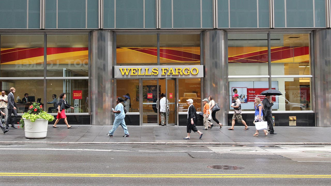 How To Close Your Wells Fargo Accounts Wiring Money Account Where Bank If Youre Fed Up With