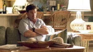 "Kyle Chandler, in ""Bloodline"""