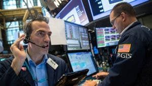 New York Stock Exchange stock brokers
