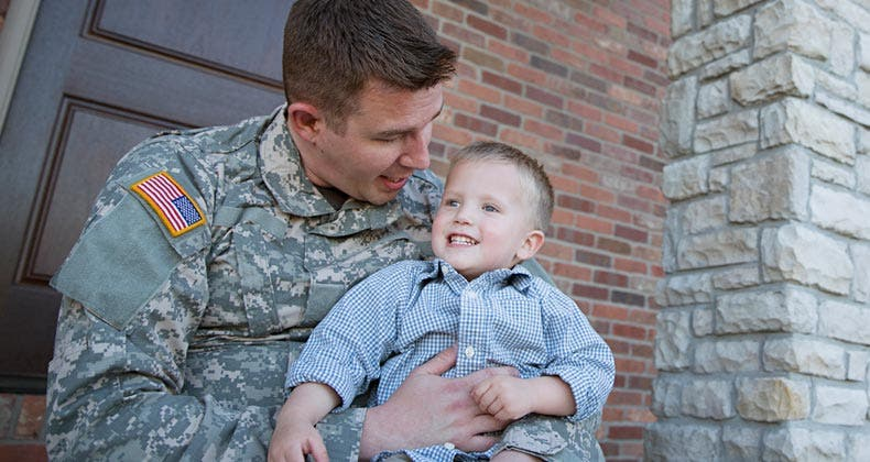 4 Credit-Boosting Tips for Veterans