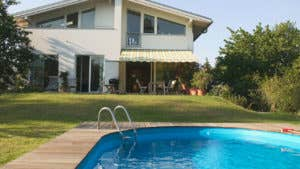 How much does a pool heater cost?